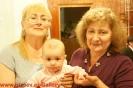 Супруга Венера, сестра Татьяна и внучка София