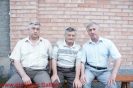 Дядя со своими племянниками