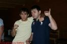 Главная опора в жизни сыновья - Сергей и Михаил